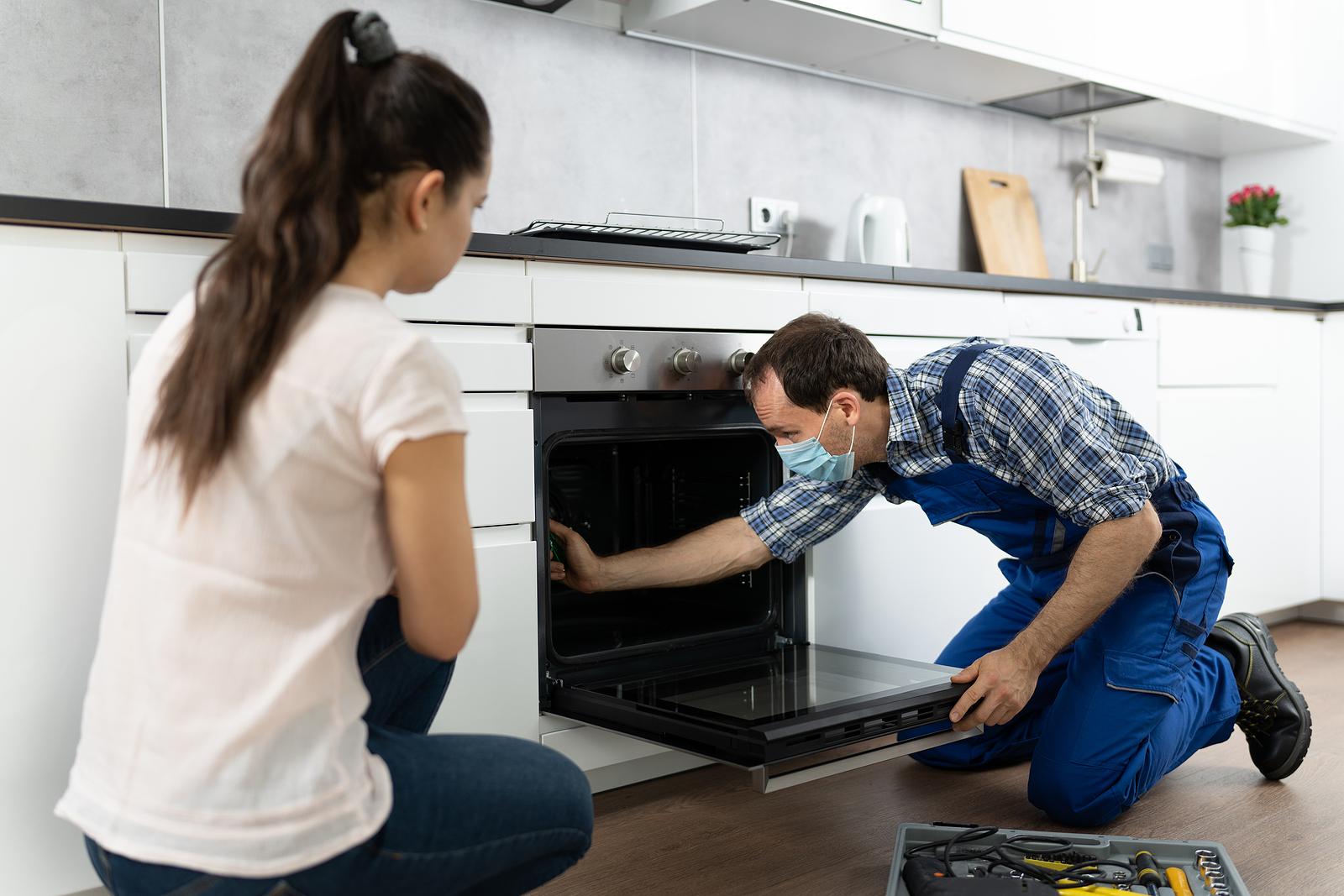 Appliance Repairs Teesdale